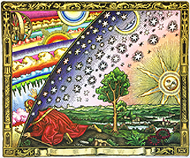 Flammarion Colored